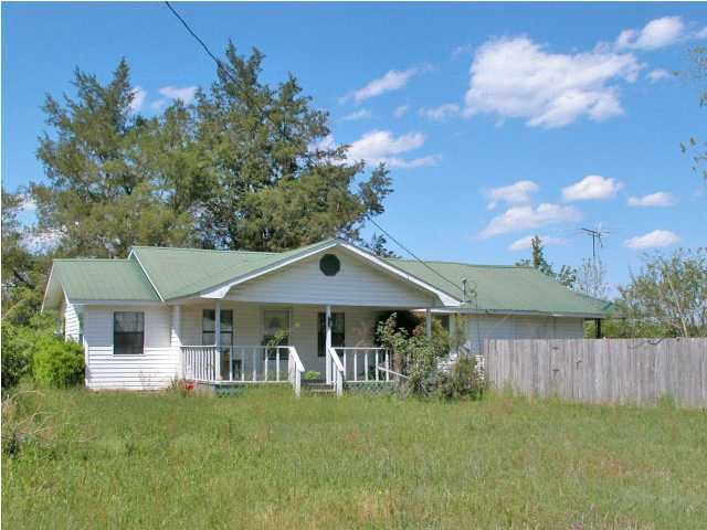 8071 HWY 393, LAUREL HILL, FL 32567 (MLS # 487352)