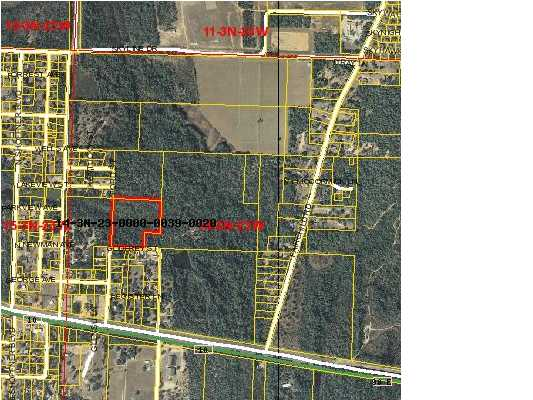XXXX GODFREY ST, CRESTVIEW, FL 32536 (MLS # 513066)