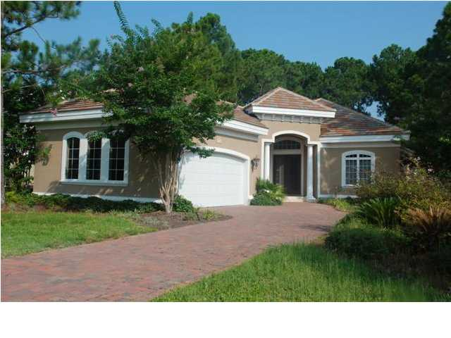 1156 TROON DR, MIRAMAR BEACH, FL 32550 (MLS # 520331)