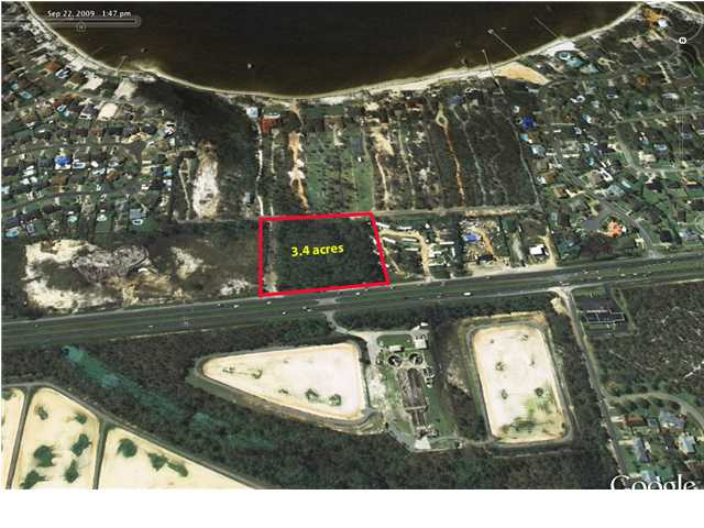 3387 HWY 98 W, MARY ESTHER, FL 32579 (MLS # 522010)