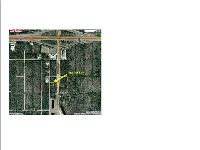 2578 30TH AVE S, MILTON, FL 32583 (MLS # 524885)