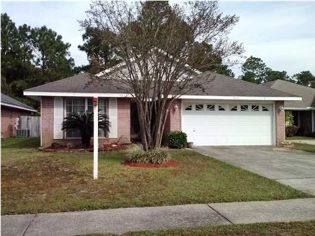 1641 FLORENCE AVE, FORT WALTON BEACH, FL 32547 (MLS # 548215)