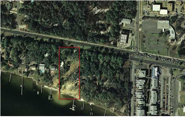 889 MIRACLE STRIP PKWY, FORT WALTON BEACH, FL 32548 (MLS # 548701)