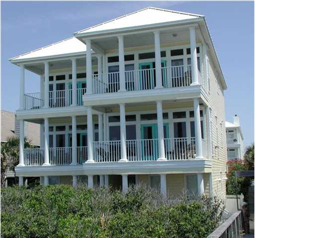 4256 HWY 30-A E  (PINEAPPLE PALACE), SANTA ROSA BEACH, FL 32459 (MLS # 557612)