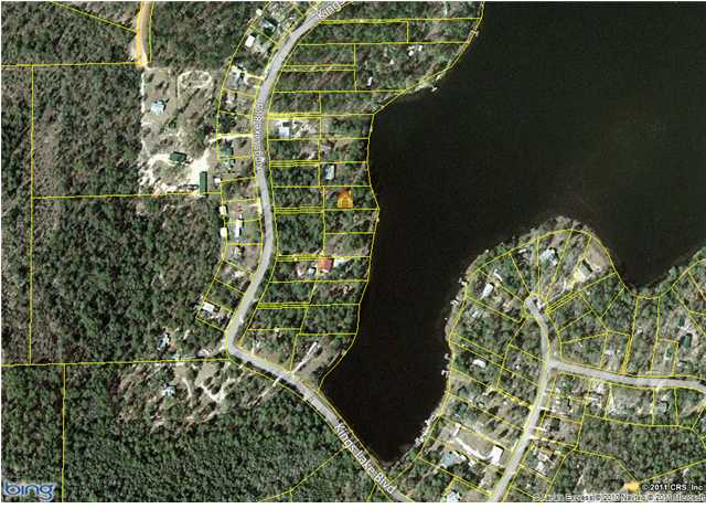 LOT 53 KINGS LAKE BLVD, DEFUNIAK SPRINGS, FL 32433 (MLS # 566035)
