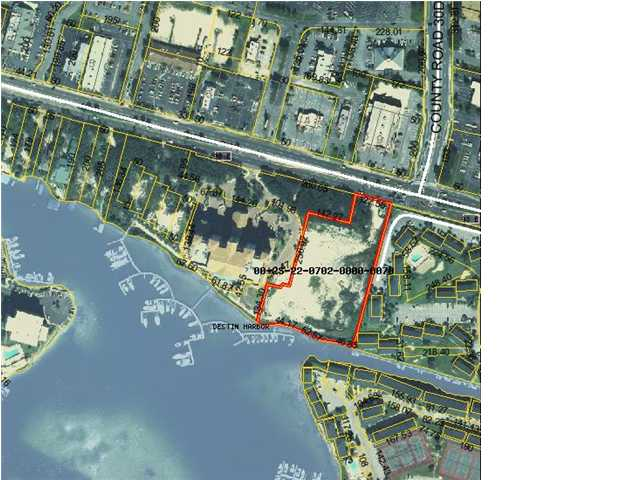 770 HARBOR BLVD, DESTIN, FL 32541 (MLS # 566501)