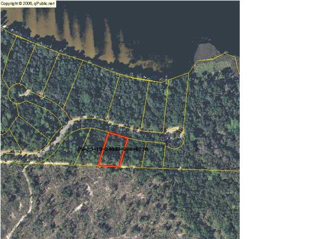 LOT 22 NICOLE FOREST DR, POINT WASHINGTON, FL 32459 (MLS # 566742)