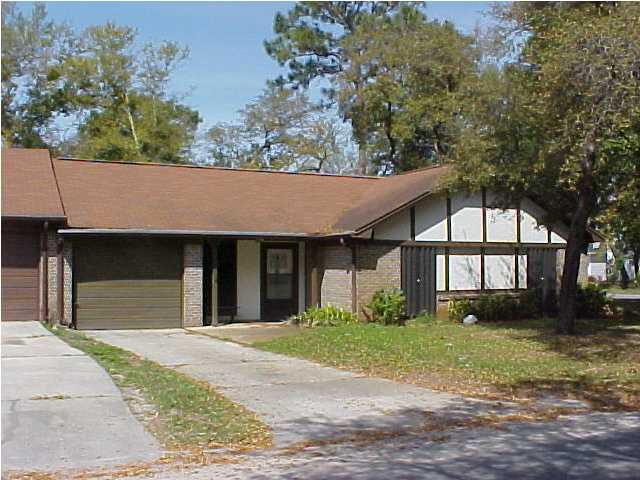 407 CORVET ST, FORT WALTON BEACH, FL 32547 (MLS # 567035)