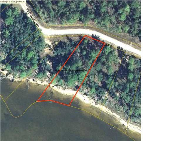 LOT 3 RED BARN RD, FREEPORT, FL 32439 (MLS # 568179)