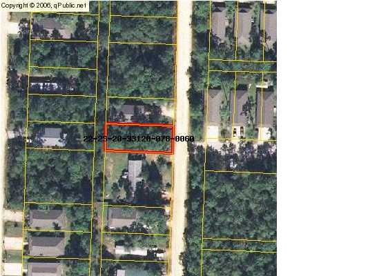6 CENTRAL 6TH ST, SANTA ROSA BEACH, FL 32459 (MLS # 568434)