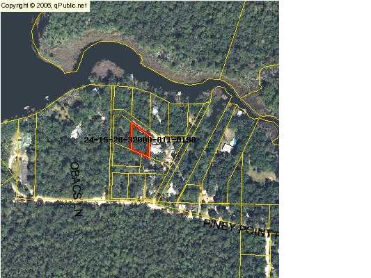 19 PINEY POINT RD, FREEPORT, FL 32439 (MLS # 568455)