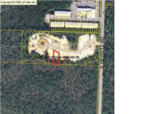 LOT 17 TOPSAIL DRIVE, SANTA ROSA BEACH, FL 32459 (MLS # 568625)