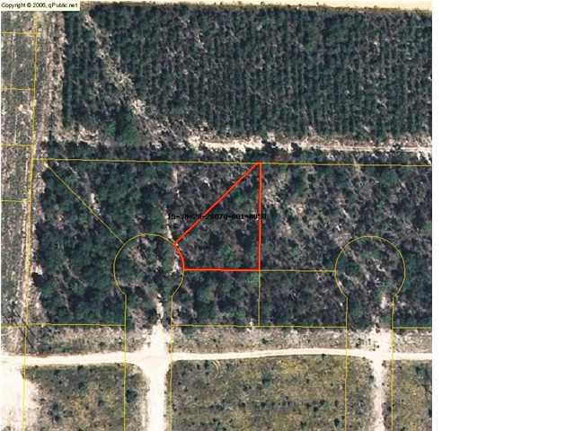 LOT 5 WILLOW BEND LN, DEFUNIAK SPRINGS, FL 32433 (MLS # 568941)