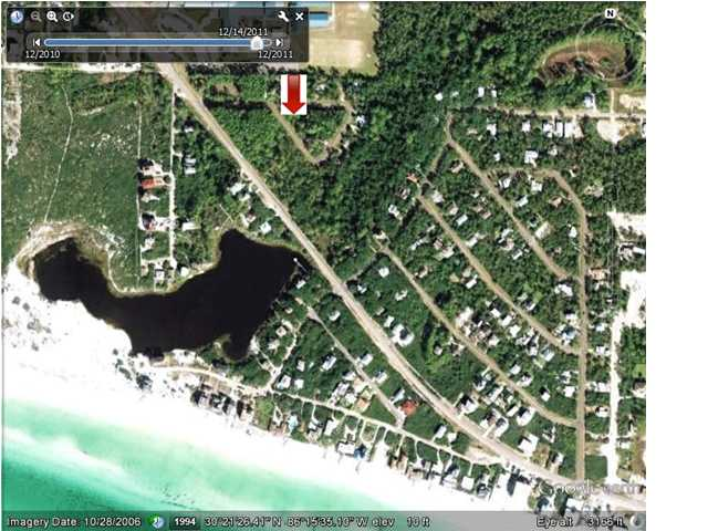LOT 1 SUNRISE CIR, SANTA ROSA BEACH, FL 32459 (MLS # 568951)
