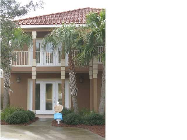 413 LA VALENCIA CIR, WEST PANAMA CITY BEACH, FL 32413 (MLS # 569772)