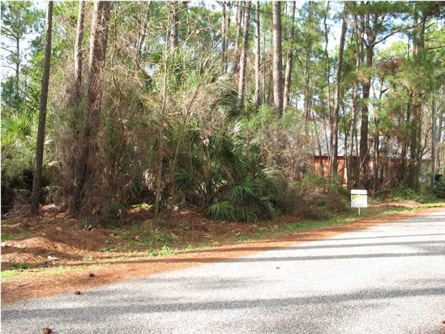 LOT 54 PINE TREE DR, PANAMA CITY BEACH, FL 32413 (MLS # 570271)