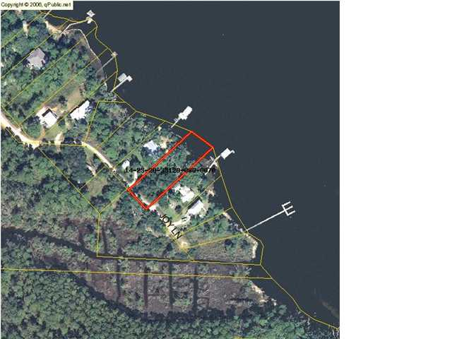 LOT 7 JOY LN, SANTA ROSA BEACH, FL 32459 (MLS # 570692)