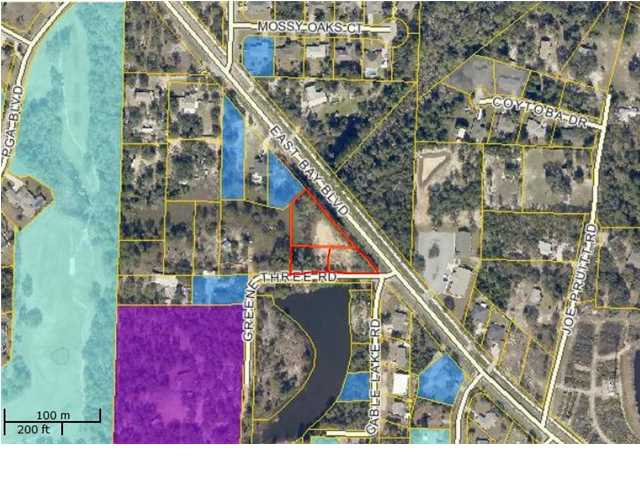 LOT 106 EAST BAY BLVD, NAVARRE, FL 32566 (MLS # 570925)