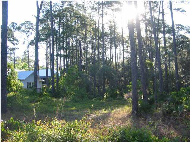 LOT 1-N DEFUNIAK ST, SANTA ROSA BEACH, FL 32459 (MLS # 570926)
