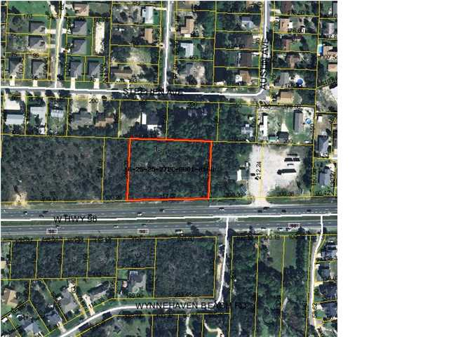 LOT 16 BLK HWY 98, MARY ESTHER, FL 32569 (MLS # 574648)
