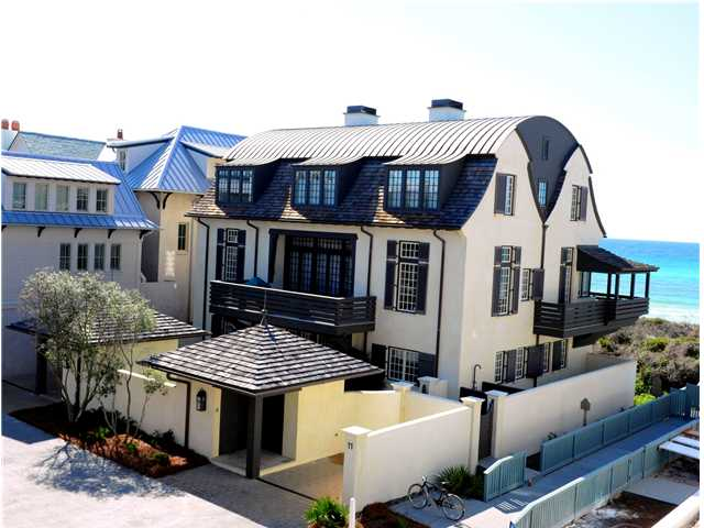 11 SPANISH TOWN CT, ROSEMARY BEACH, FL 32413 (MLS # 585555)