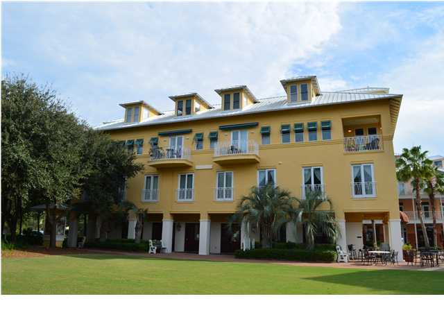 100 MARKET ST # 302, CARILLON BEACH, FL 32413 (MLS # 586275)