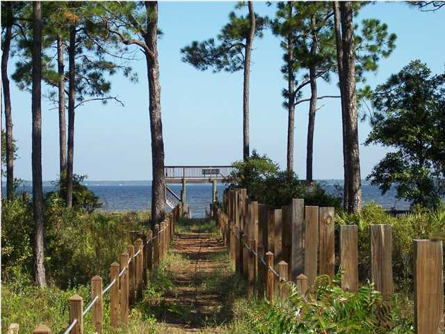 LOT 29 HIDEAWAY CIRCLE, SANTA ROSA BEACH, FL 32459 (MLS # 586959)
