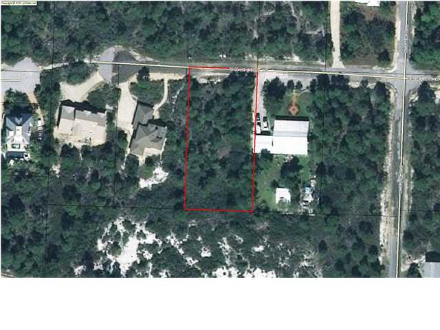 LOT 4 BLUE CORAL DR, SANTA ROSA BEACH, FL 32459 (MLS # 587004)