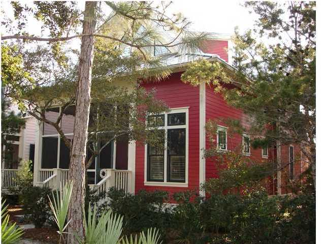 30 SUNSET RIDGE LN, SANTA ROSA BEACH, FL 32459 (MLS # 588838)