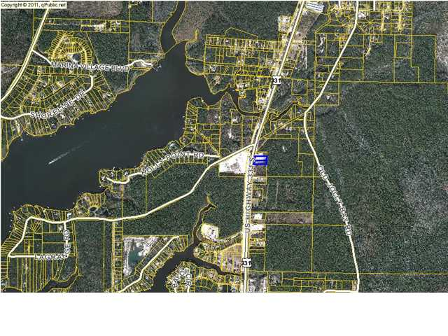 XXX HWY 331 N, FREEPORT, FL 32439 (MLS # 590401)