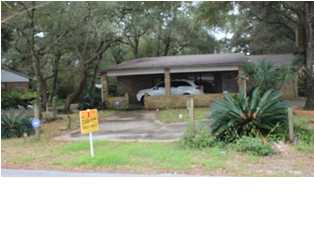124 MISSISSIPPI AVE, FORT WALTON BEACH, FL 32548 (MLS # 590620)
