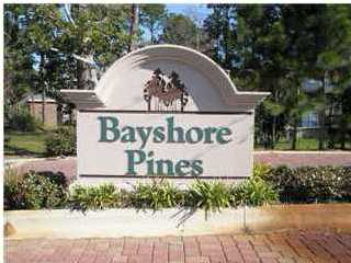 LOT 16 BAYSHORE PINES COURT, MIRAMAR BEACH, FL 32550 (MLS # 591204)