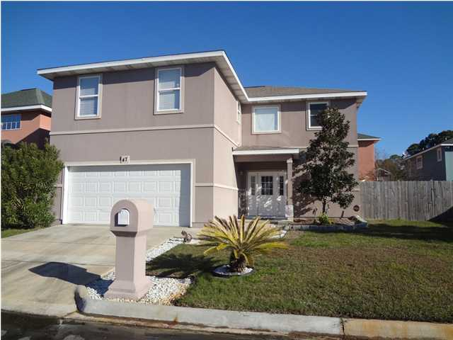 47 LEGION PARK LP, MIRAMAR BEACH, FL 32550 (MLS # 591771)