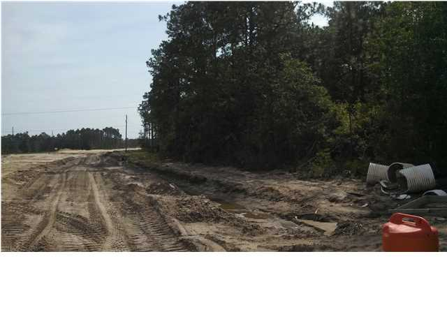 LOT 7 & 8 RODNEY DR, FREEPORT, FL 32439 (MLS # 591790)