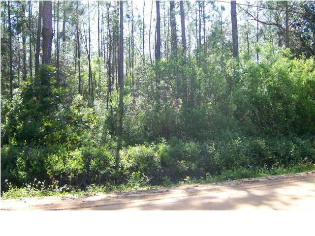 LOT 16 13TH STREET, SANTA ROSA BEACH, FL 32459 (MLS # 593799)