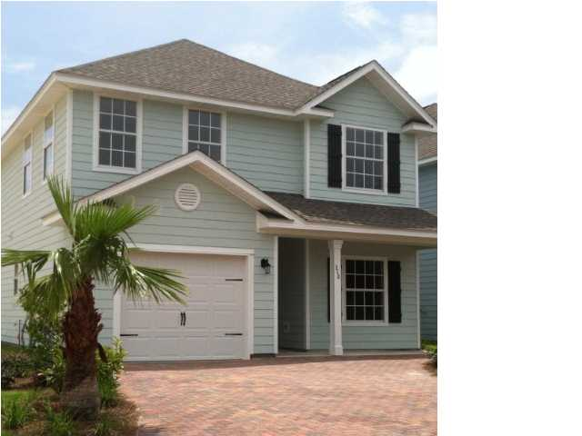 LOT 13 MOSAIC OAKS CIRCLE, SANTA ROSA BEACH, FL 32459 (MLS # 594061)
