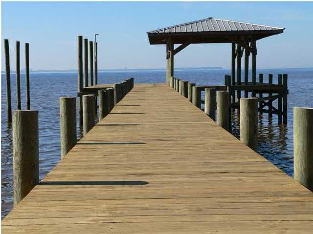 LOT 6 BAY HARBOUR BLVD, FREEPORT, FL 32439 (MLS # 594512)