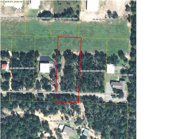30 SKY LANE, HOLT, FL 32564 (MLS # 594617)
