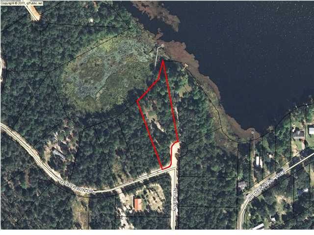 LOT 85 GERSHWIN DR, DEFUNIAK SPRINGS, FL 32433 (MLS # 595144)