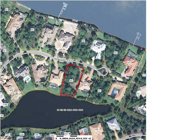 449 ADMIRAL CT, DESTIN, FL 32541 (MLS # 595721)