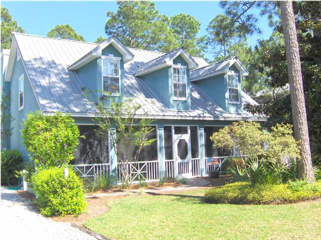 282 WOOD BEACH DR, SANTA ROSA BEACH, FL 32459 (MLS # 595744)
