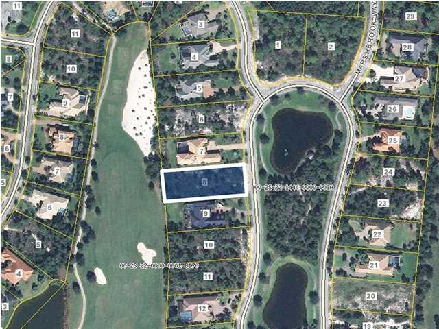 4430 STONEBRIDGE RD, DESTIN, FL 32541 (MLS # 595959)