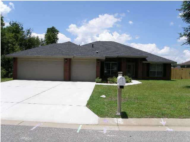 2360 BARBEREE DR, CRESTVIEW, FL 32536 (MLS # 595968)
