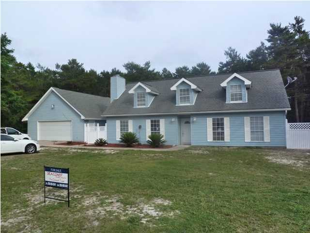 258 TURTLE CREEK DR, SANTA ROSA BEACH, FL 32459 (MLS # 596067)