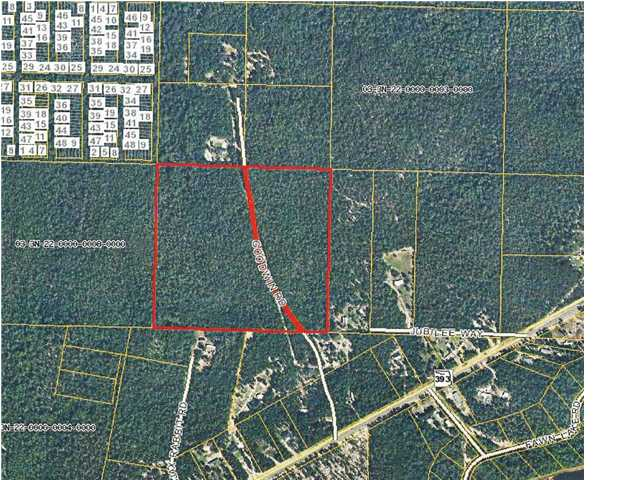XXX GOODWIN RD, CRESTVIEW, FL 32539 (MLS # 596200)