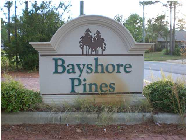 LOT 13 BAYSHORE PINES CT, MIRAMAR BEACH, FL 32459 (MLS # 596205)