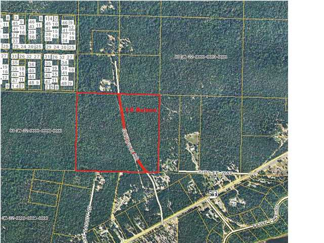 XXX GOODWIN RD, CRESTVIEW, FL 32539 (MLS # 596210)