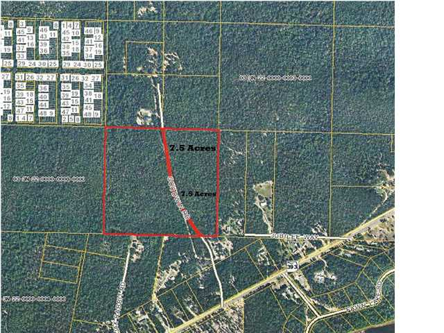 XXX GOODWIN RD, CRESTVIEW, FL 32539 (MLS # 596213)