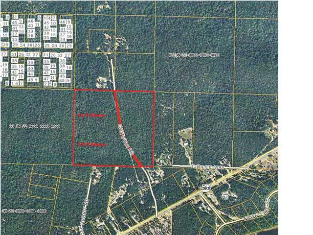 XXX GOODWIN RD, CRESTVIEW, FL 32539 (MLS # 596216)