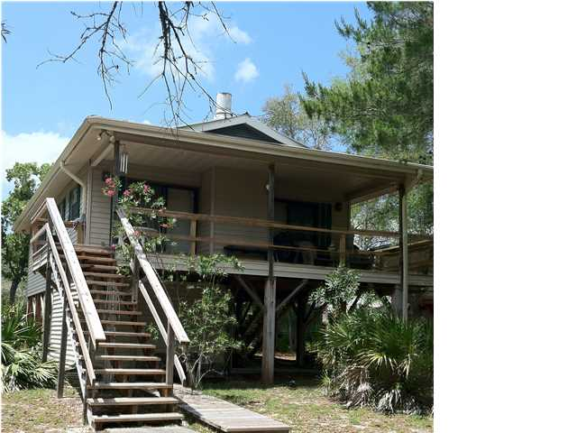 51 S LAKE DR, SANTA ROSA BEACH, FL 32459 (MLS # 596246)